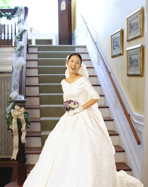 bride.on.stairs.layers-straight-sm